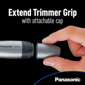 Nose/Ear Hair Trimmers