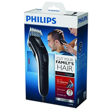Philips Haarschneider QC511515